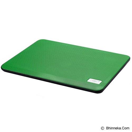DEEPCOOL Notebook Cooler [N17] - Green - Notebook Cooler